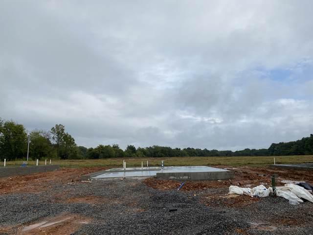 106 Irish Hills, Clarksville, TN 37042 (MLS #RTC2292062) :: Cory Real Estate Services