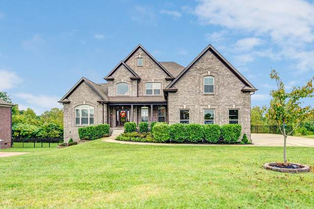 125 Paddock Place Dr, Mount Juliet, TN 37122 (MLS #RTC2292184) :: RE/MAX Homes and Estates, Lipman Group