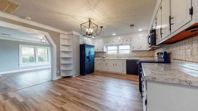 255 Limestone Rd, Elora, TN 37328 (MLS #RTC2292197) :: Village Real Estate