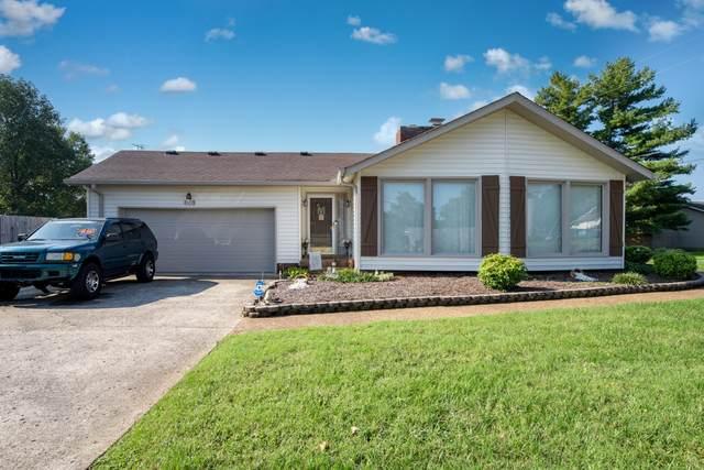 136 Camino Cir, Hendersonville, TN 37075 (MLS #RTC2292208) :: Nashville Home Guru
