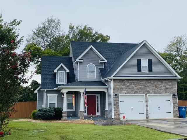 209 Drema Ct, Murfreesboro, TN 37127 (MLS #RTC2292223) :: Cory Real Estate Services
