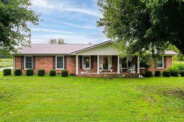 271 Blanton Chapel Rd, Manchester, TN 37355 (MLS #RTC2292255) :: Your Perfect Property Team powered by Clarksville.com Realty