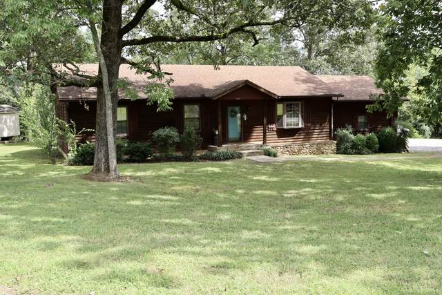 101 Heritage Pl, Mount Juliet, TN 37122 (MLS #RTC2292274) :: Maples Realty and Auction Co.