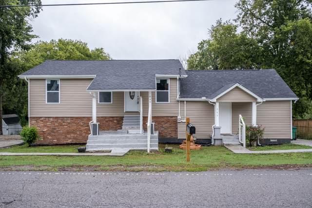 849 Denson Ave N, Madison, TN 37115 (MLS #RTC2292278) :: Village Real Estate