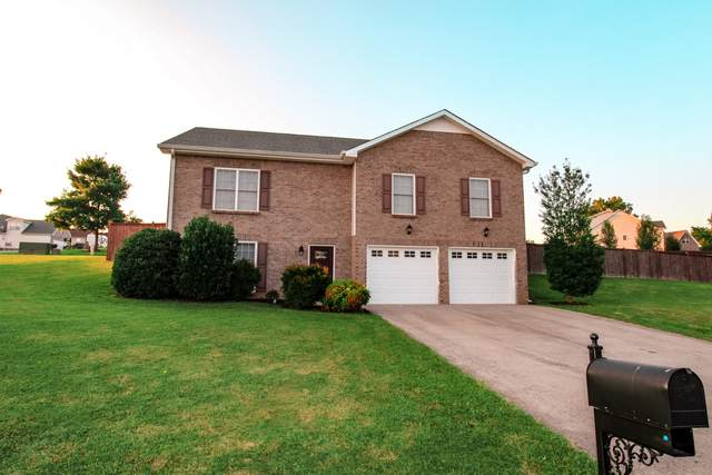 151 Derwent Dr, Clarksville, TN 37040 (MLS #RTC2292281) :: Maples Realty and Auction Co.