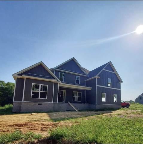 5 Kolbe Estates, Southside, TN 37171 (MLS #RTC2292290) :: RE/MAX Homes and Estates, Lipman Group