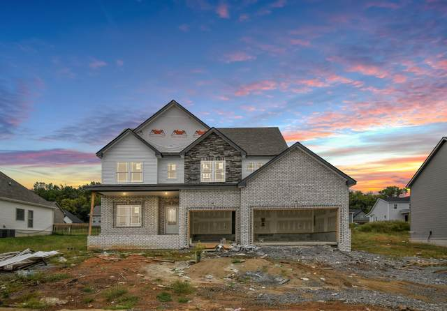 44 River Chase, Clarksville, TN 37043 (MLS #RTC2292319) :: DeSelms Real Estate