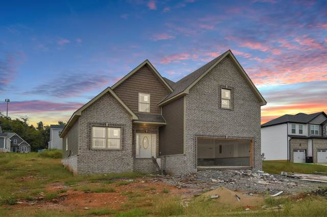 42 River Chase, Clarksville, TN 37043 (MLS #RTC2292321) :: DeSelms Real Estate
