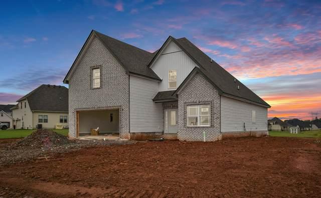 362 Wellington Fields, Clarksville, TN 37043 (MLS #RTC2292323) :: RE/MAX Homes and Estates, Lipman Group