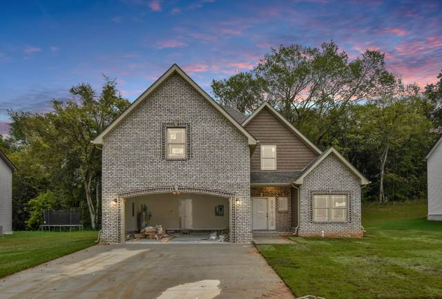 78 River Chase, Clarksville, TN 37043 (MLS #RTC2292331) :: DeSelms Real Estate