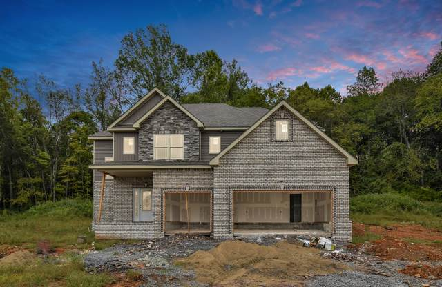 14 River Chase, Clarksville, TN 37043 (MLS #RTC2292333) :: DeSelms Real Estate