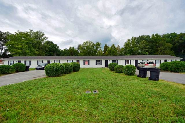 308 New Rock Creek Rd, Tullahoma, TN 37388 (MLS #RTC2292356) :: Morrell Property Collective | Compass RE
