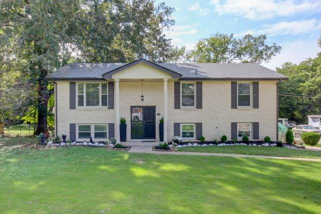 116 Dave Dr, Clarksville, TN 37042 (MLS #RTC2292390) :: Maples Realty and Auction Co.