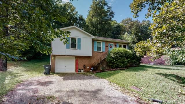 684 Frankfort Dr, Hermitage, TN 37076 (MLS #RTC2292465) :: DeSelms Real Estate