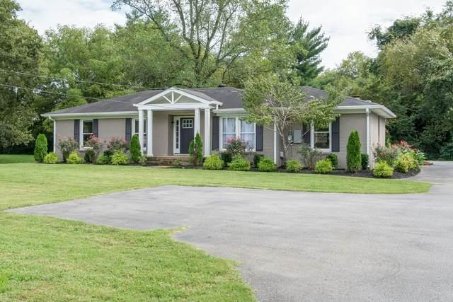 1141 Howell Dr, Franklin, TN 37069 (MLS #RTC2292470) :: The Godfrey Group, LLC
