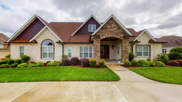 309 Gray Hawk Trl, Clarksville, TN 37043 (MLS #RTC2292471) :: RE/MAX Homes and Estates, Lipman Group