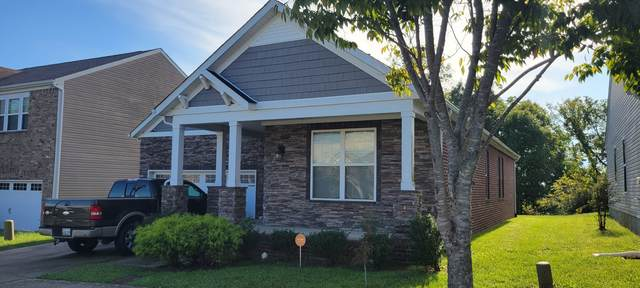 1208 Riverbirch Way, Hermitage, TN 37076 (MLS #RTC2292479) :: The Milam Group at Fridrich & Clark Realty