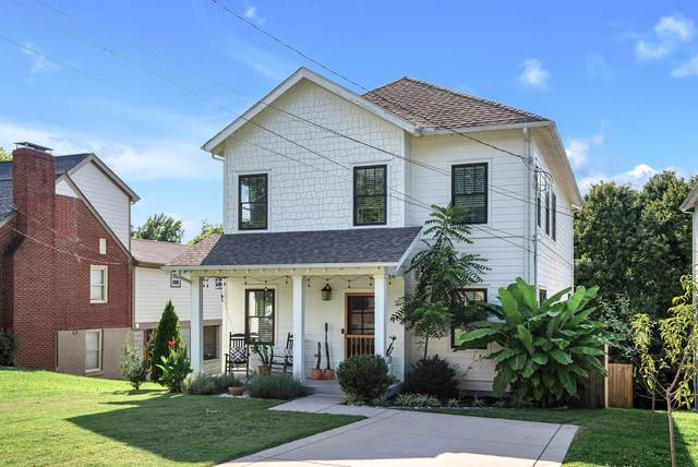916A Potter Ln, Nashville, TN 37206 (MLS #RTC2292490) :: RE/MAX Homes and Estates, Lipman Group