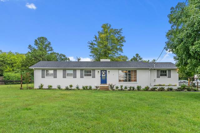 6901 Woodbury Pike, Murfreesboro, TN 37127 (MLS #RTC2292496) :: Oak Street Group