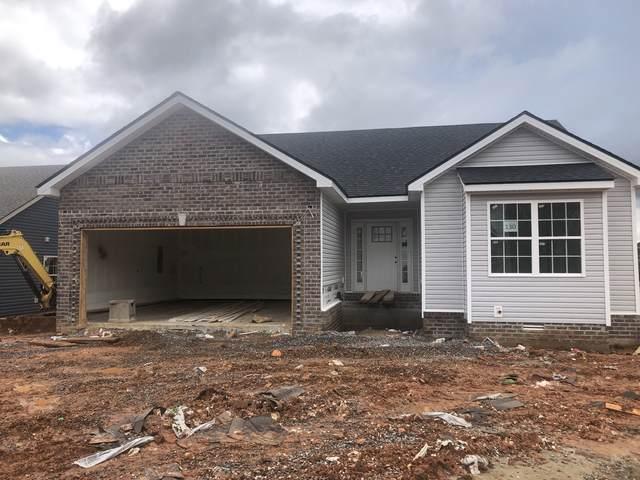 130 Irish Hills, Clarksville, TN 37042 (MLS #RTC2292515) :: Nashville on the Move