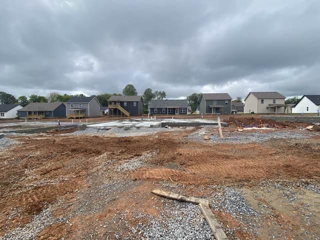 113 Irish Hills, Clarksville, TN 37042 (MLS #RTC2292554) :: The Kelton Group