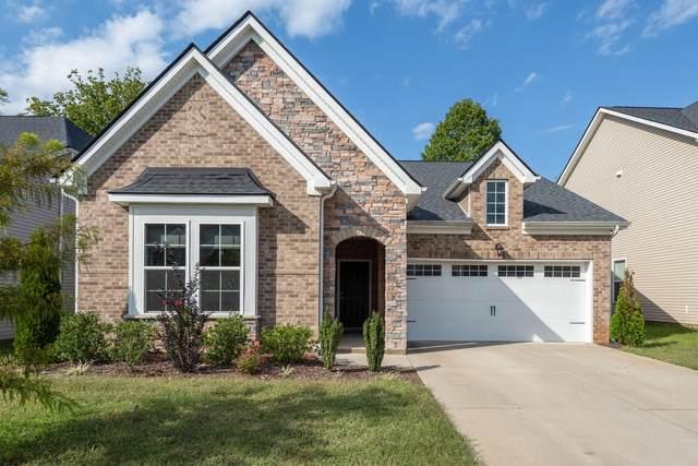 2518 Miranda Dr, Murfreesboro, TN 37128 (MLS #RTC2292594) :: John Jones Real Estate LLC