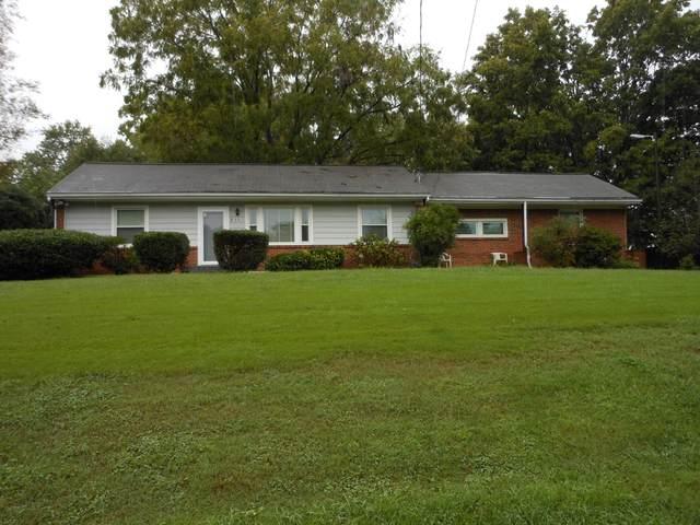 815 Marlin Pass, Madison, TN 37115 (MLS #RTC2292612) :: John Jones Real Estate LLC