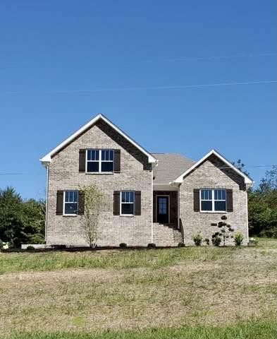 2688 Walling Rd, Springfield, TN 37172 (MLS #RTC2292704) :: The Godfrey Group, LLC