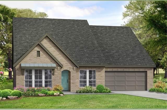 2312 Blue Heron Drive, Murfreesboro, TN 37128 (MLS #RTC2292708) :: Cory Real Estate Services