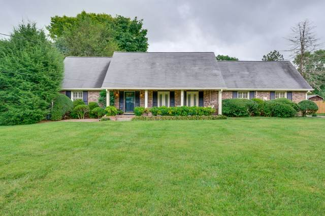 1226 Haber Dr, Brentwood, TN 37027 (MLS #RTC2292716) :: The Kelton Group