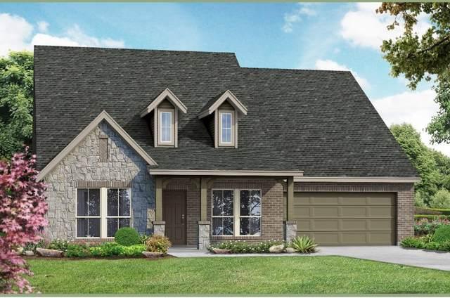 2413 Murano Drive, Murfreesboro, TN 37128 (MLS #RTC2292717) :: John Jones Real Estate LLC