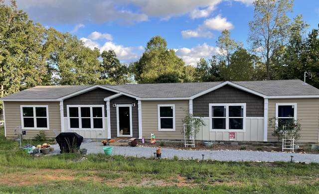 1057 Gallion Rd, Cumberland Furnace, TN 37051 (MLS #RTC2292737) :: Village Real Estate