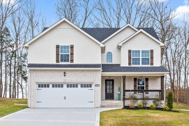 190 Bellmont, Clarksville, TN 37043 (MLS #RTC2292760) :: John Jones Real Estate LLC