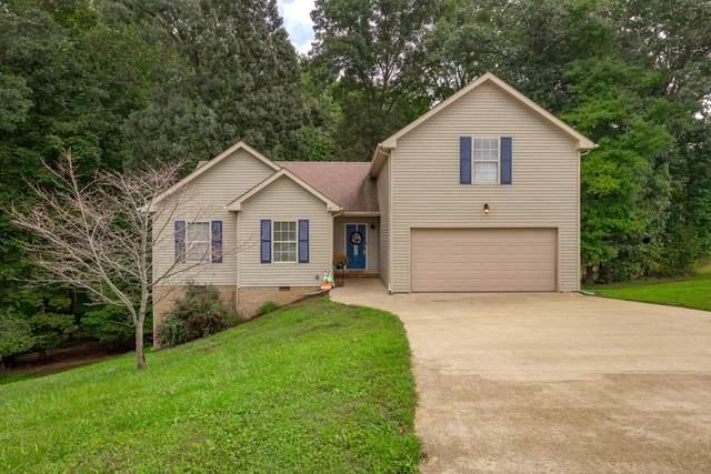 392 Zurich Ct, Clarksville, TN 37040 (MLS #RTC2292765) :: Movement Property Group