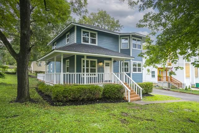 513 Elaine Ave, Nashville, TN 37209 (MLS #RTC2292767) :: Village Real Estate