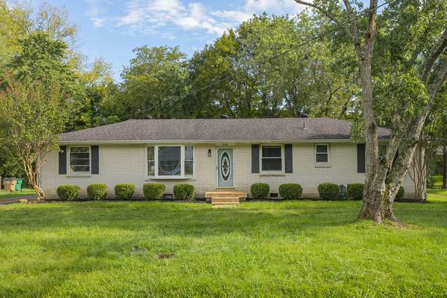 5028 Suter Dr, Nashville, TN 37211 (MLS #RTC2292795) :: EXIT Realty Lake Country