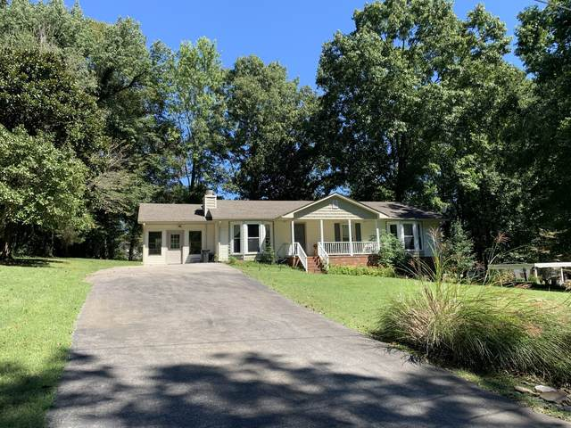 2960 Westwood Ln, Lawrenceburg, TN 38464 (MLS #RTC2292809) :: Maples Realty and Auction Co.