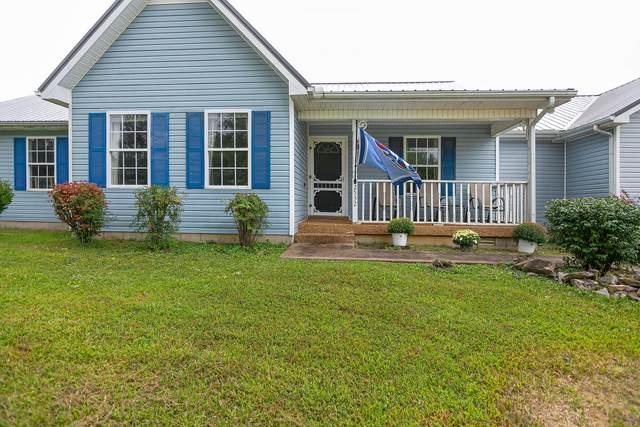 2532 Summer Oaks Cir, Summertown, TN 38483 (MLS #RTC2292826) :: The Milam Group at Fridrich & Clark Realty