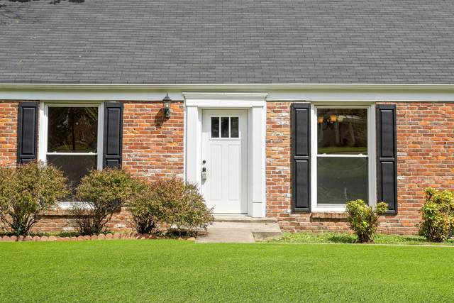 249 Cherokee Trl, Clarksville, TN 37043 (MLS #RTC2292849) :: John Jones Real Estate LLC