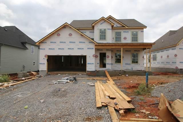 202 Charleston Oaks Reserves, Clarksville, TN 37042 (MLS #RTC2292850) :: Team Wilson Real Estate Partners