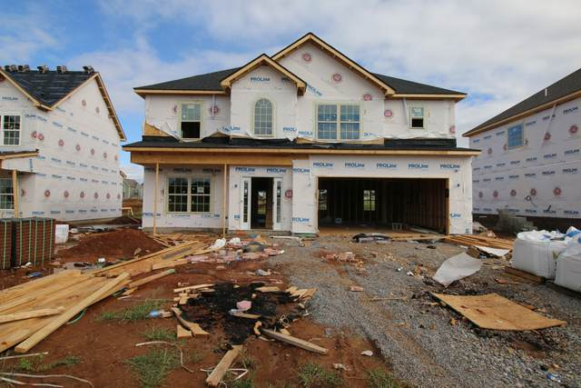 386 Summerfield, Clarksville, TN 37040 (MLS #RTC2292855) :: Oak Street Group
