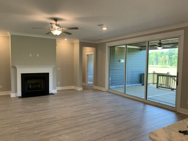 1413 Proprietors Place, Murfreesboro, TN 37128 (MLS #RTC2292891) :: EXIT Realty Lake Country