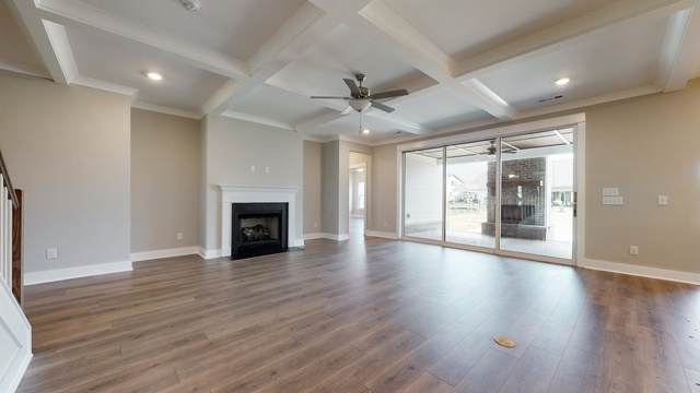 1401 Proprietors Place, Murfreesboro, TN 37128 (MLS #RTC2292894) :: DeSelms Real Estate