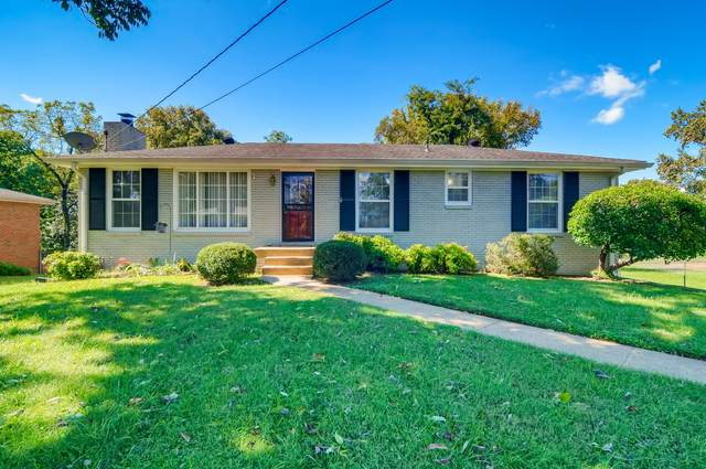 4005 Keeley Dr, Antioch, TN 37013 (MLS #RTC2292937) :: RE/MAX Homes and Estates, Lipman Group