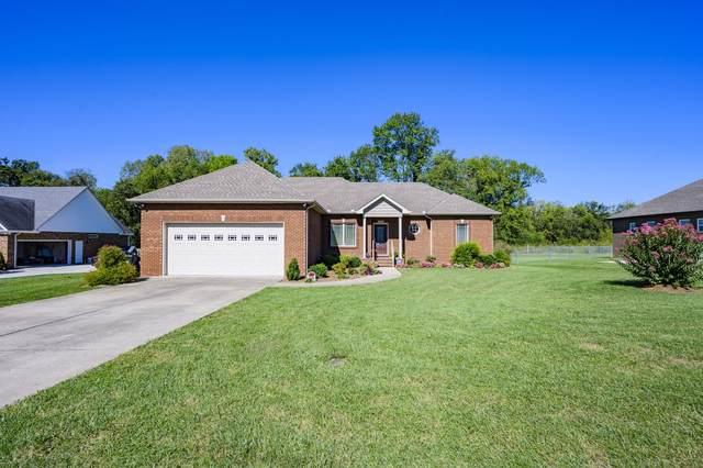 172 Auburn Hills Dr, Woodbury, TN 37190 (MLS #RTC2292959) :: Nashville on the Move