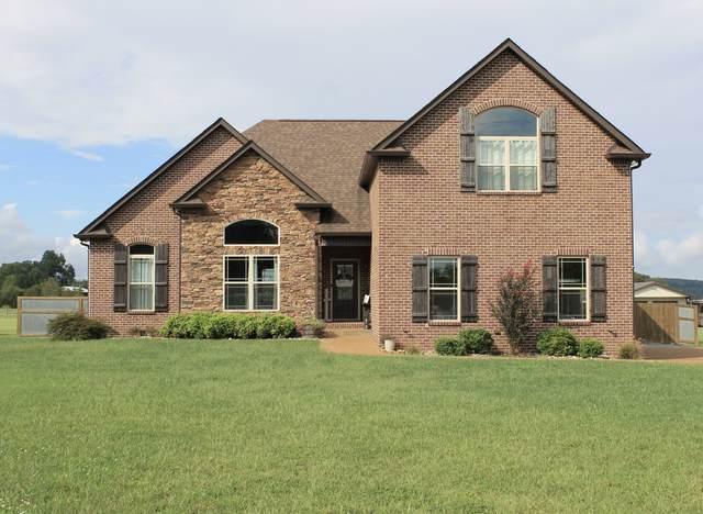 2345 Bluebird Rd, Lebanon, TN 37087 (MLS #RTC2292970) :: John Jones Real Estate LLC