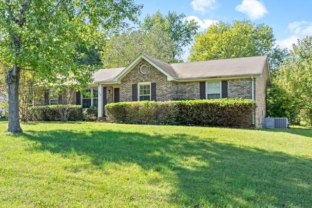 248 Northwood Ter, Clarksville, TN 37042 (MLS #RTC2292976) :: Village Real Estate