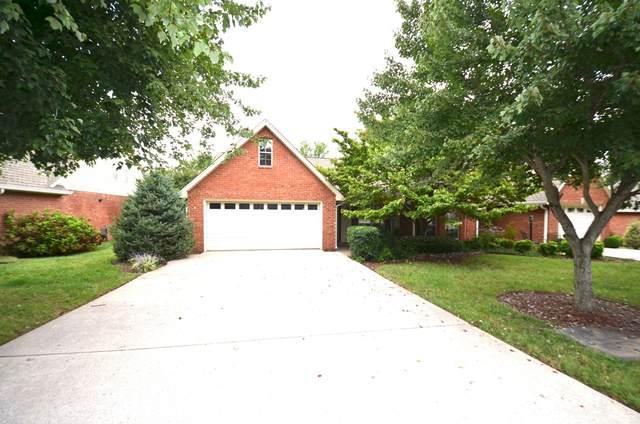 2230 River Rock Xing, Murfreesboro, TN 37128 (MLS #RTC2292977) :: John Jones Real Estate LLC