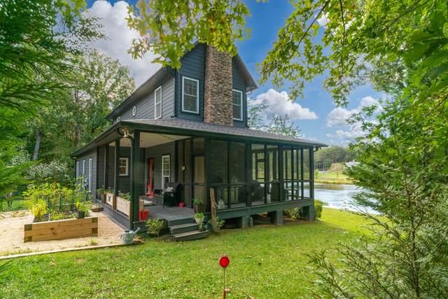 23521 Sr 108, Coalmont, TN 37313 (MLS #RTC2293007) :: EXIT Realty Bob Lamb & Associates