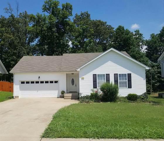 329 Mills Dr, Clarksville, TN 37042 (MLS #RTC2293069) :: Re/Max Fine Homes